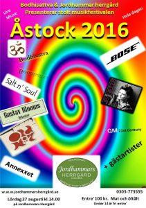 Musikfestivalen Åstock 2016 @ Jordhammars Herrgård | Stenungsund | Västra Götalands län | Sverige
